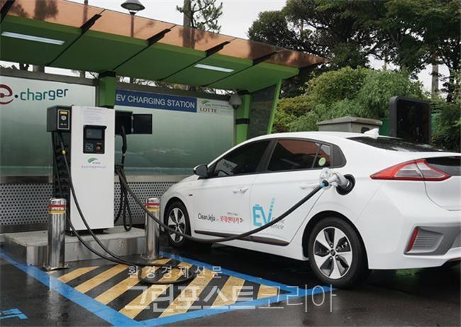 전기 자동차가 이산화탄소 배출 증가?....