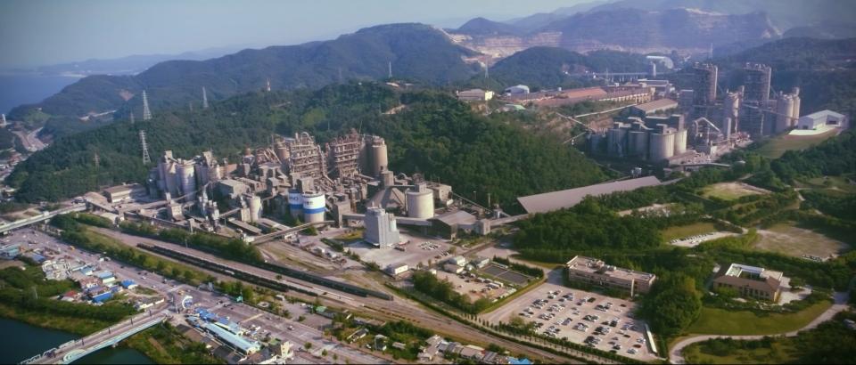 삼표-남부발전, 석탄재 재활용 전문법인 '코스처' 설립