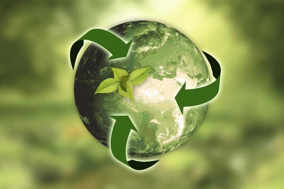 제로웨이스트는 지구를 구할 수 있을까? 쓰레기를 제로(0)로 만드는 건 불가능에 가깝지만 줄이려는 노력이 모이는 건 중요한 일이다. (픽사베이 제공)/그린포스트코리아